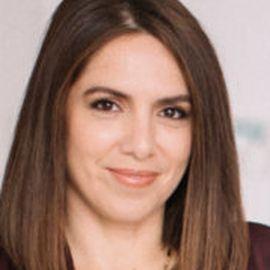 Nathalie Molina Niño Headshot