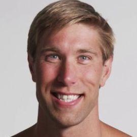 Matt Grevers Headshot