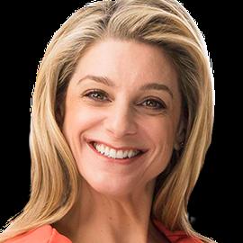 Sue Hitzmann Headshot