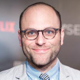 Raphael Bob-Waksberg Headshot