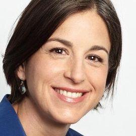 Lori Bongiorno Headshot