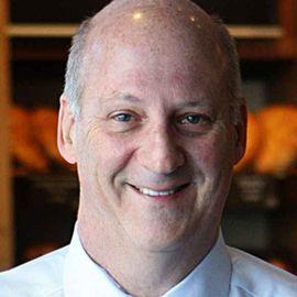 Ron Shaich Headshot