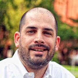 David Stollman Headshot