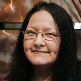 Suzan Shown Harjo