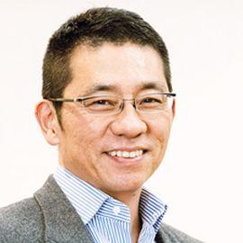 Morinosuke Kawaguchi Headshot