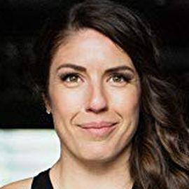 Stephanie Gaudreau Headshot
