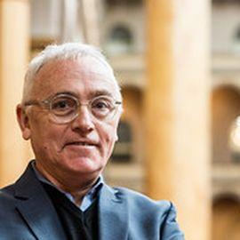 Hansel Bauman Headshot