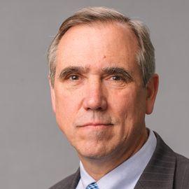 Jeff Merkley Headshot