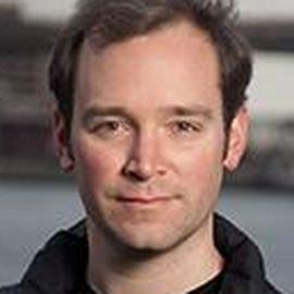 Matthew O'Neill Headshot