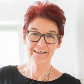 Ailbhe Smyth Headshot
