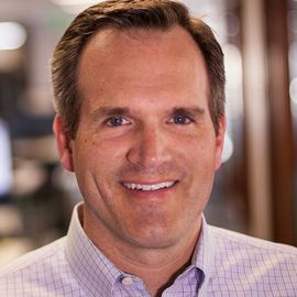 Mark Mader Headshot