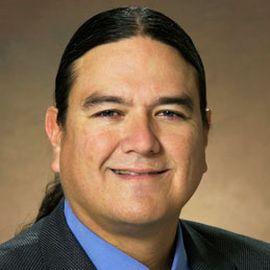 Donald Warne M.D. Headshot