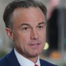 Gregory J. Fleming Headshot