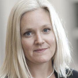 Kathryn M. Kaminski Headshot