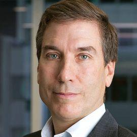Paul J. Taubman Headshot