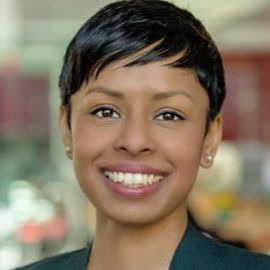 Nabila Ahmed Headshot