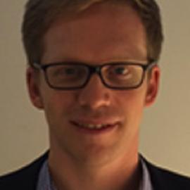 Aaron Kirchfeld Headshot