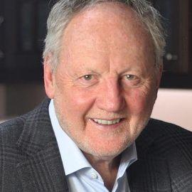 Michael Fullan Headshot