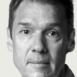 John Leland Headshot