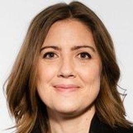 Christine Hunsicker Headshot