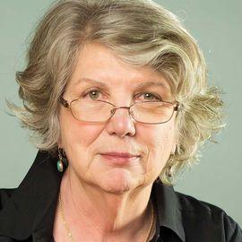 Dr. Marsha M. Linehan Headshot