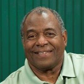 Ken Griffey Sr. Headshot