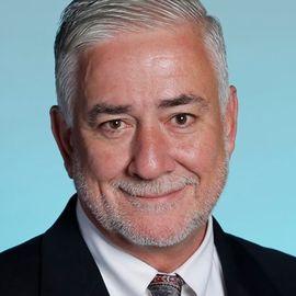 Paul D. Barchitta Headshot