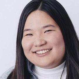 Miranda Wang Headshot