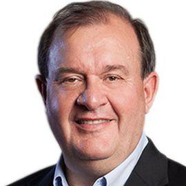 Colin Shaw
