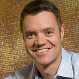 Stephen Johnston Headshot