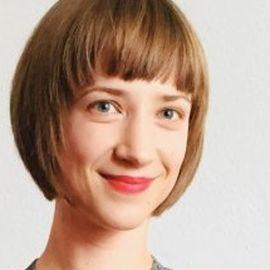 Cassie Kozyrkov Headshot