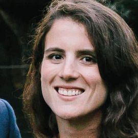 Tatiana Schlossberg Headshot