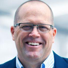 Dr. Andy Neillie CSP Headshot