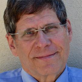 Mike Seidenberg Headshot