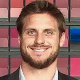 Andrew Stutz Headshot