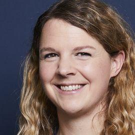 Alexandra Willis Headshot