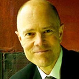 Rick Lewis Headshot