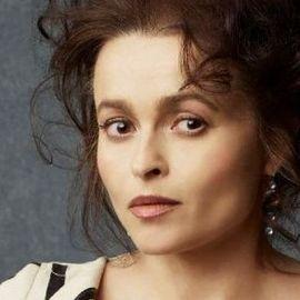 Helena Bonham Carter Headshot
