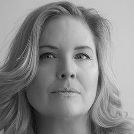 Dr. Heather Ann Thompson Headshot