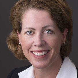 Kate Johnson Headshot