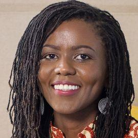 Rose M. Mutiso Headshot
