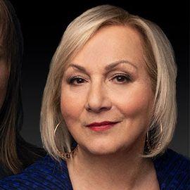 Kerry Ehrin & Mimi Leder Headshot
