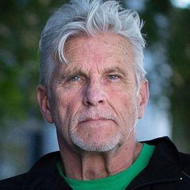 Dave Goerlitz Headshot