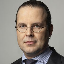 Anders Borg Headshot