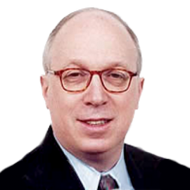 Douglas Schoen Headshot