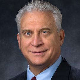 Terry Pechacek, PhD Headshot