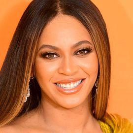 Beyoncé Knowles-Carter Headshot