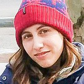 Alexandria Villaseñor Headshot
