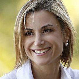 Silvina Moschini Headshot