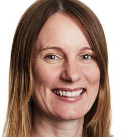 Michelle Mitchell Headshot